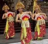 Tari Sanghyang di Bali