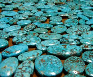 batu pirus turquoise