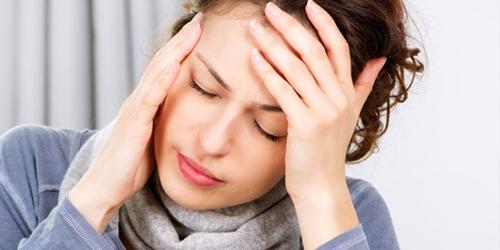 Cara meredakan sakit kepala