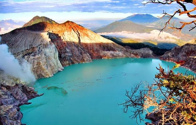 Wisata Paling Terkenal di Jawa Timur